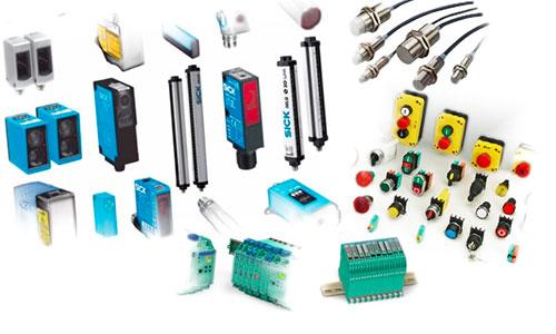 Cit Service - Attività: Elettronica - componenti elettromeccanici e sensori