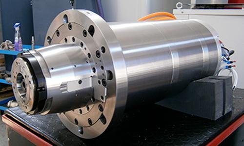 Ingenia - Attività: Meccanica - mandrini ed elettromandrini