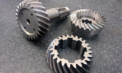 Cit Service - Attività: Meccanica - ricostruzione particolari meccanici