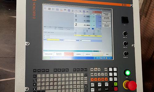 Ingenia Rimini - Attività: Elettronica - retrofitting elettronici