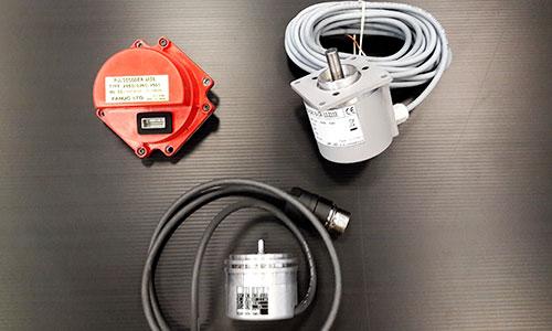 Ingenia Rimini - Attività: Elettronica - sistemi di misura