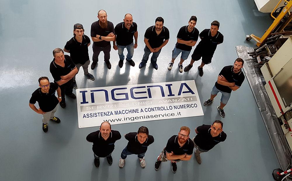 Ingenia Rimini
