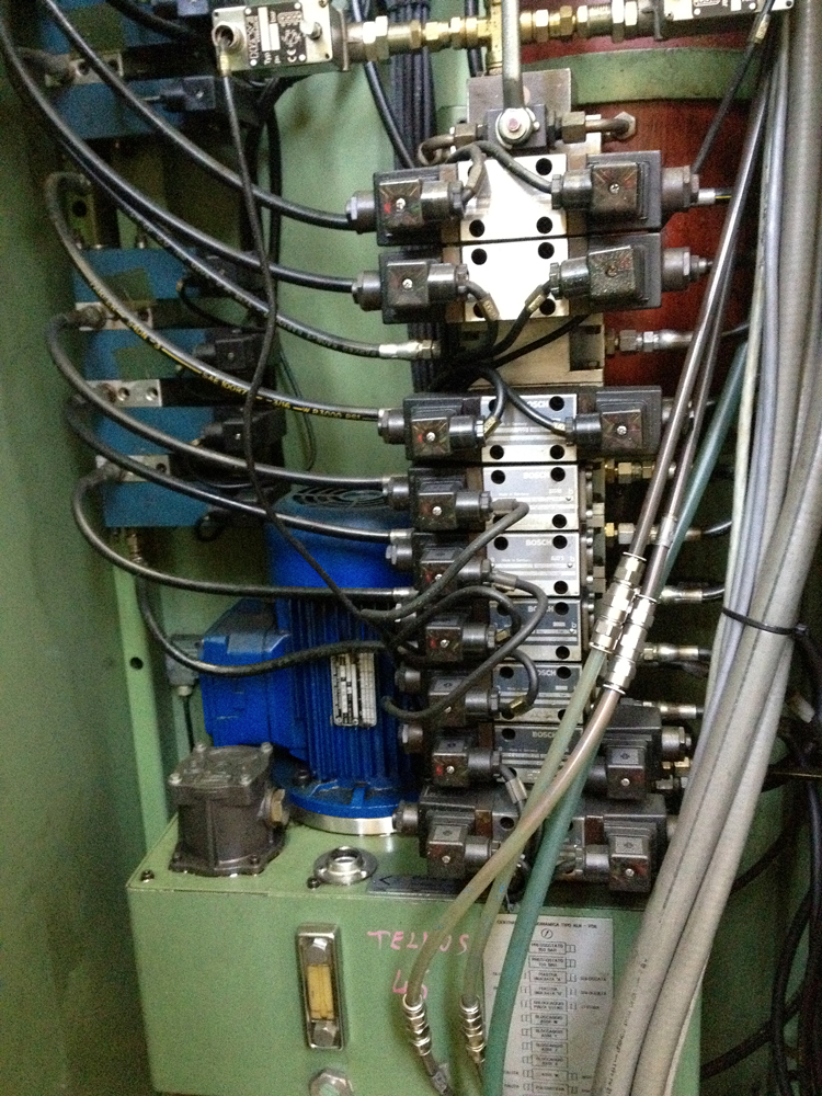 kit elettrovalvole © Ingenia