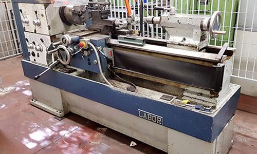 Ingenia Rimini - Attività: Meccanica - macchine tradizionali