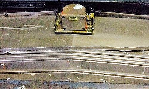 Ingenia Rimini - Meccanica - Riparazione e sostituzione protezioni telescopiche