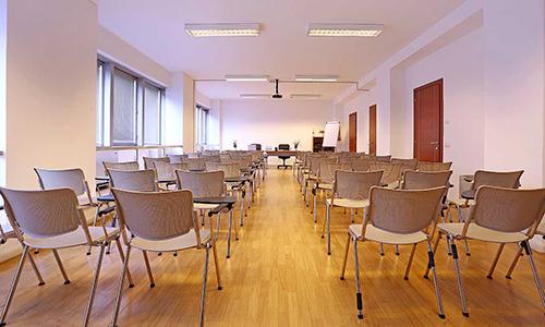 Ingenia - Attività: Servizi - corsi di formazione