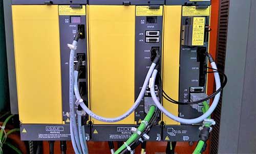 Ingenia - Attività: Elettronica - azionamenti e alimentatori