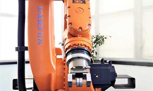 Ingenia - Attività: Elettronica - robotica