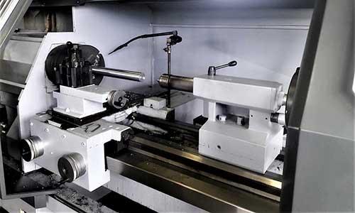 Ingenia - Attività: Meccanica - retrofit meccanici